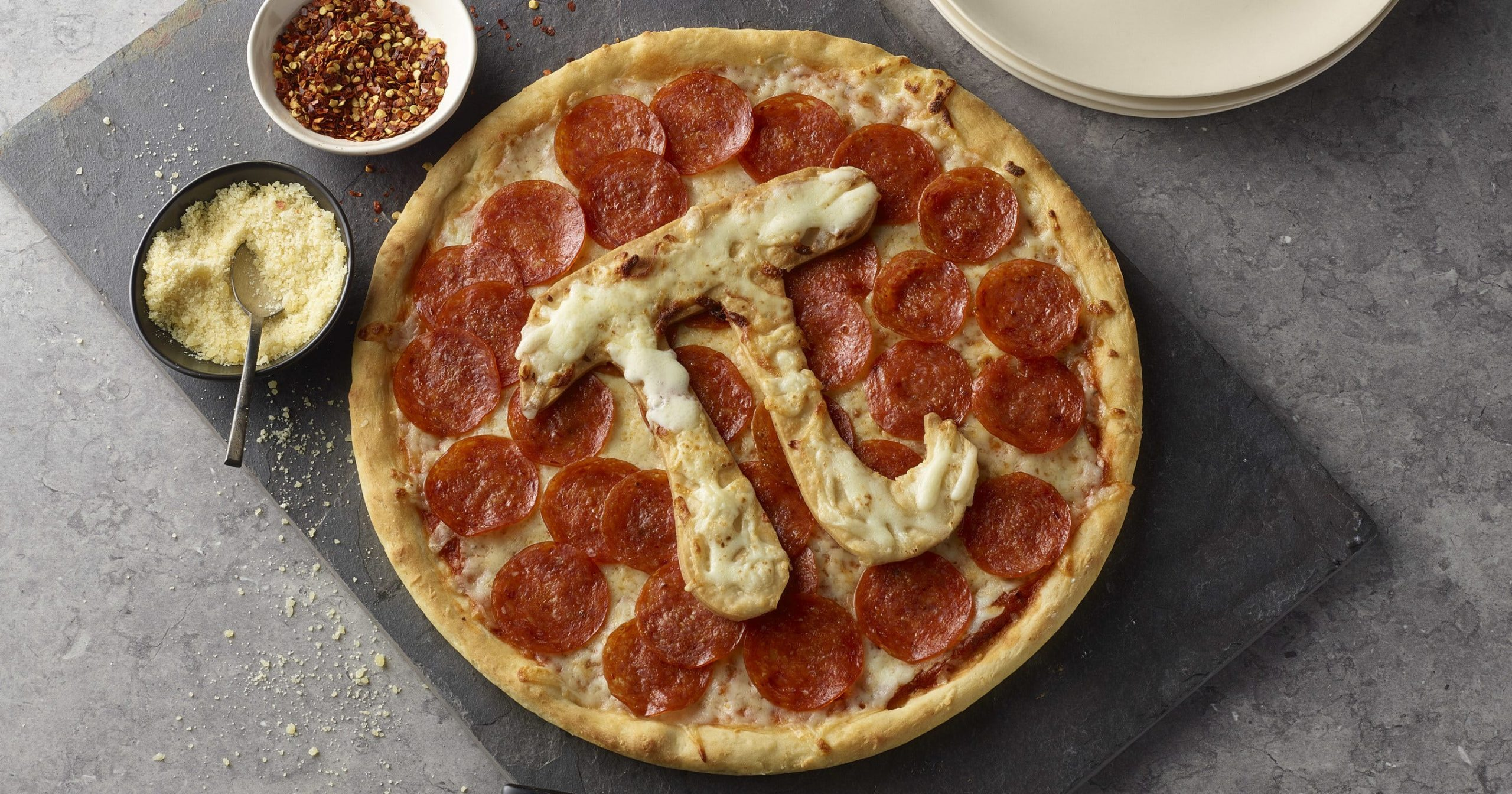 Pizza deals for Pi Day: Save Sunday plus earn free pizza with Domino's, Pizza Hut rewards programs