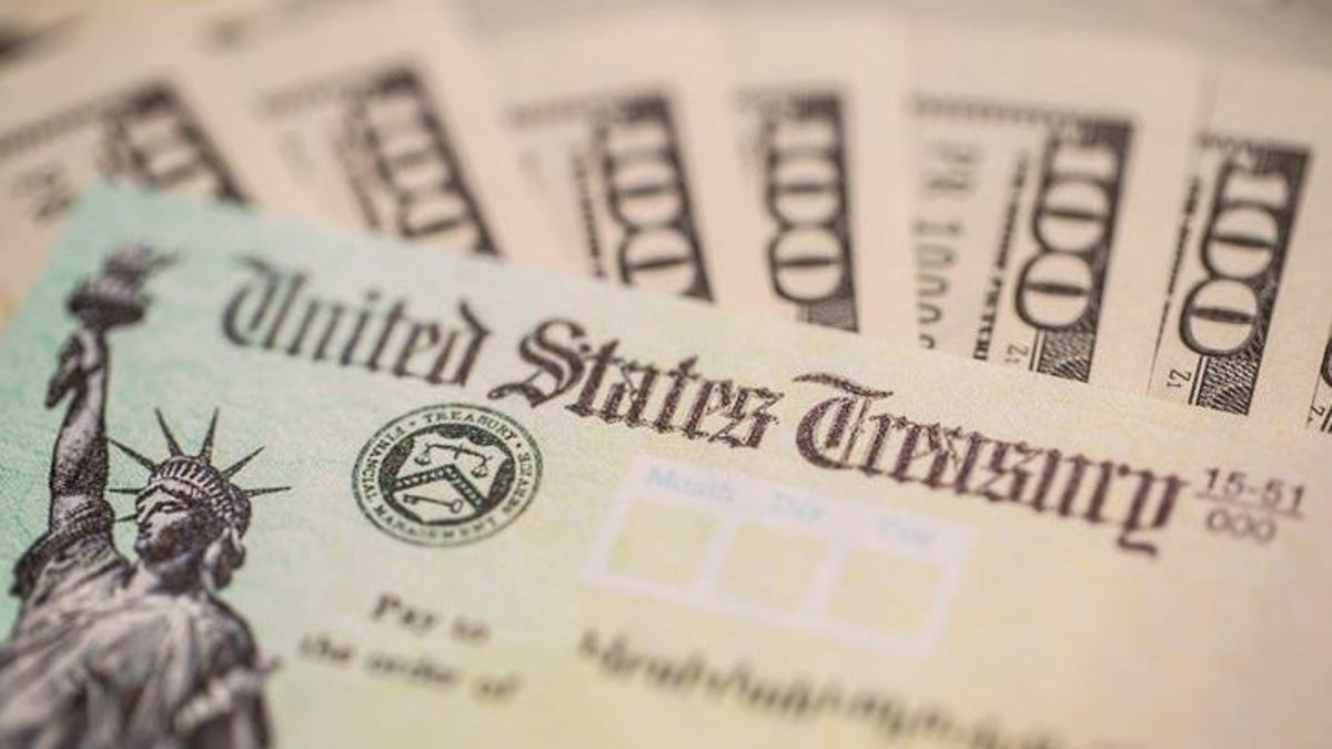 Stimulus checks: Can I get a COVID relief payment for a spouse, relative who died?
