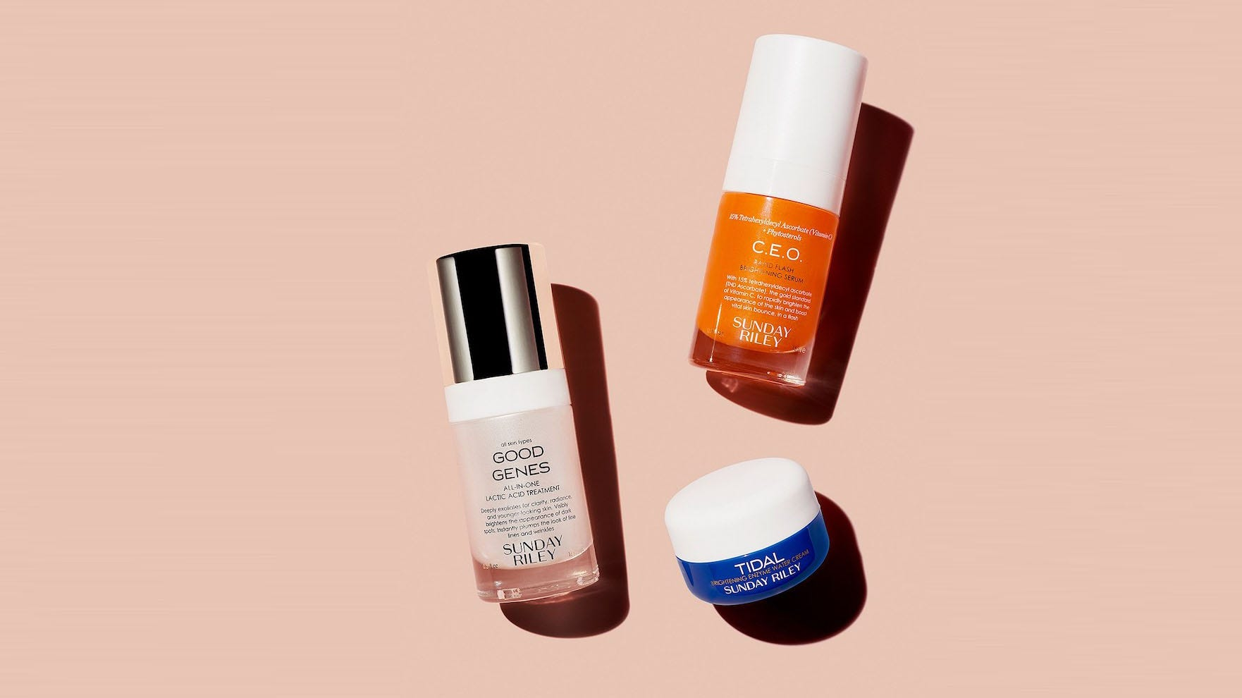 This Macy's beauty sale has products from Clinique, Tarte and more for 40 to 50% off