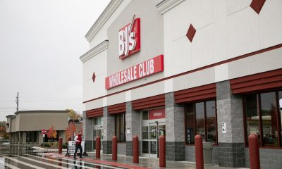 BJ's Wholesale Club CEO Lee Delaney died unexpectedly; Bob Eddy named interim CEO