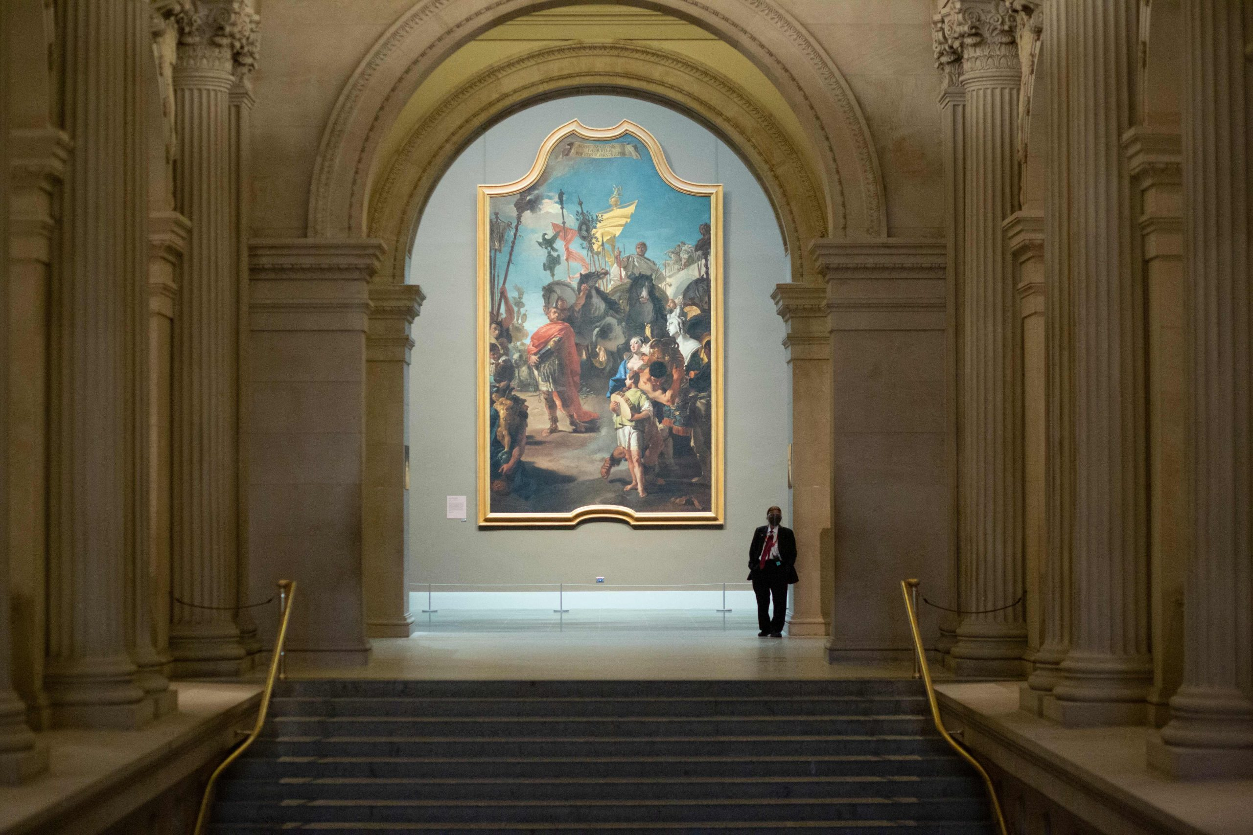 Citing Burnout and Low Pay, a Fifth of Museum Workers Don't Expect to Remain in the Field Long-Term, a Survey Says | Artnet News