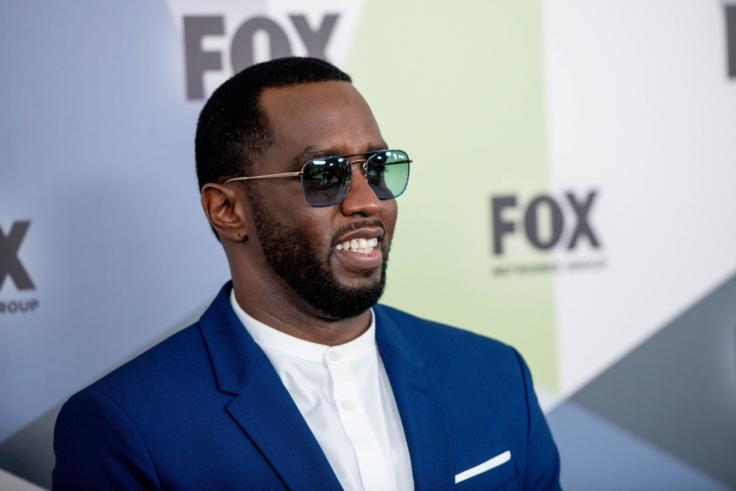 Diddy demands change from corporate America: 'We are prepared tou00a0weaponize our dollars'
