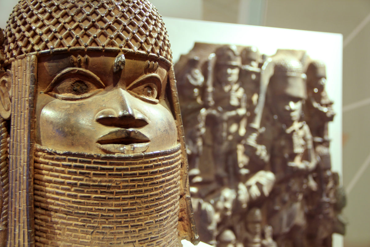 In a 'Historic Milestone,' Germany Will Launch a Coordinated Effort to Return All the Benin Bronzes in Its Public Collections