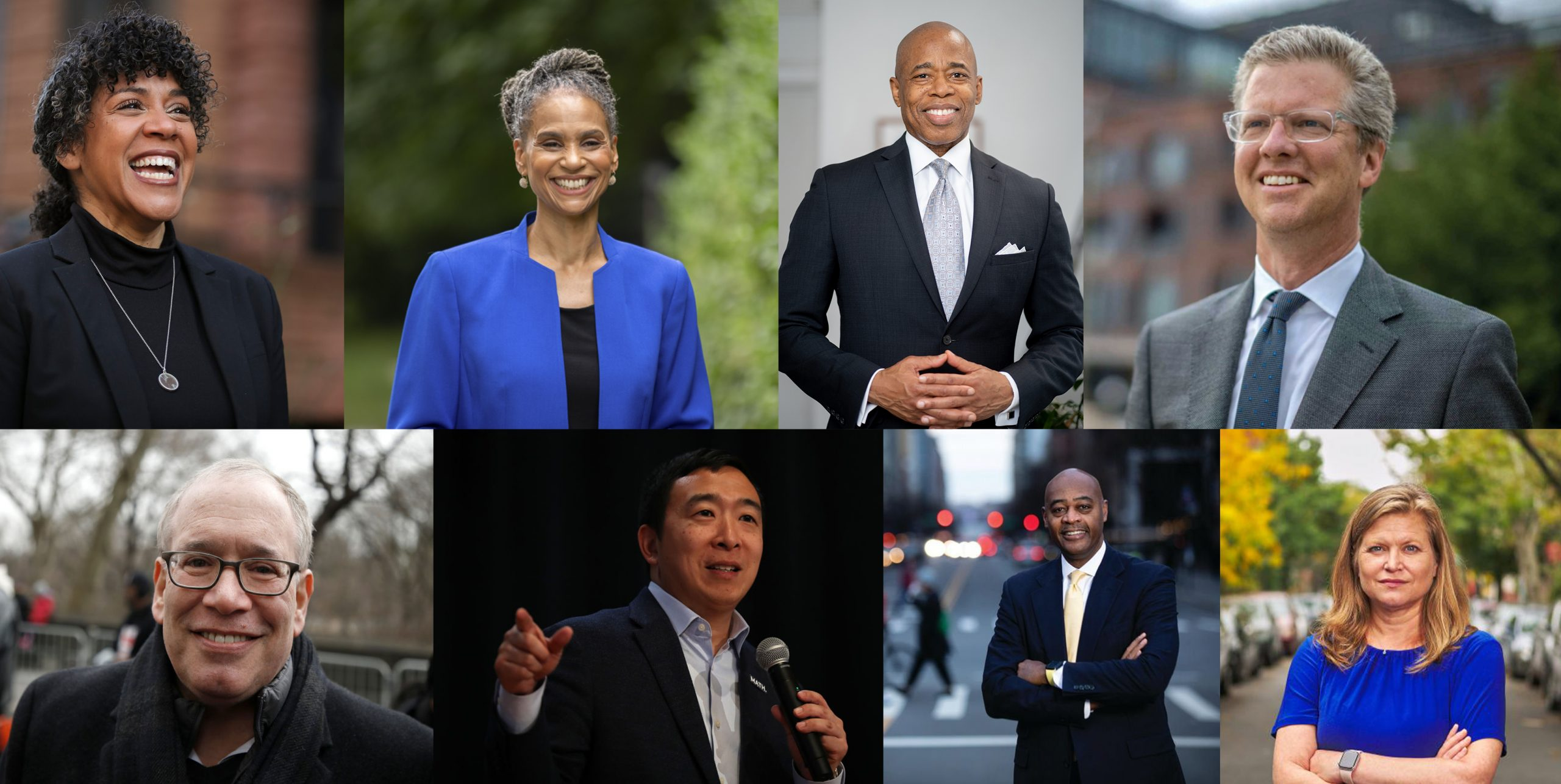 New York's Mayoral Race Is in Full Swing. We Asked Each Candidate How They Plan to Support Arts and Culture | Artnet News