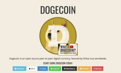 Not a joke anymore: Dogecoin, the cryptocurrency created as a spoof, sees its market value top $40B