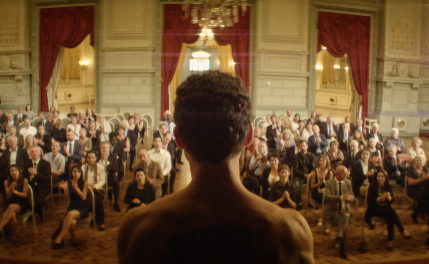 Oscar Nominee 'The Man Who Sold His Skin' Is Based on a Real Work of Art by Belgian Provocateur Wim Delvoye | Artnet News