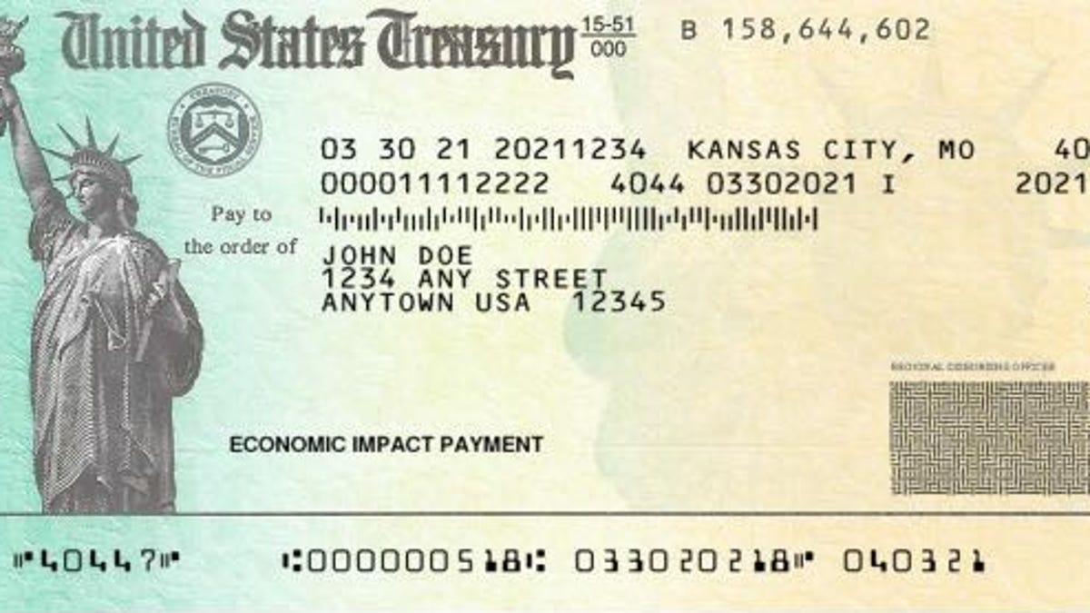 Stimulus check update: When will 'plus-up' payments arrive? Answers to your COVID-19 relief questions