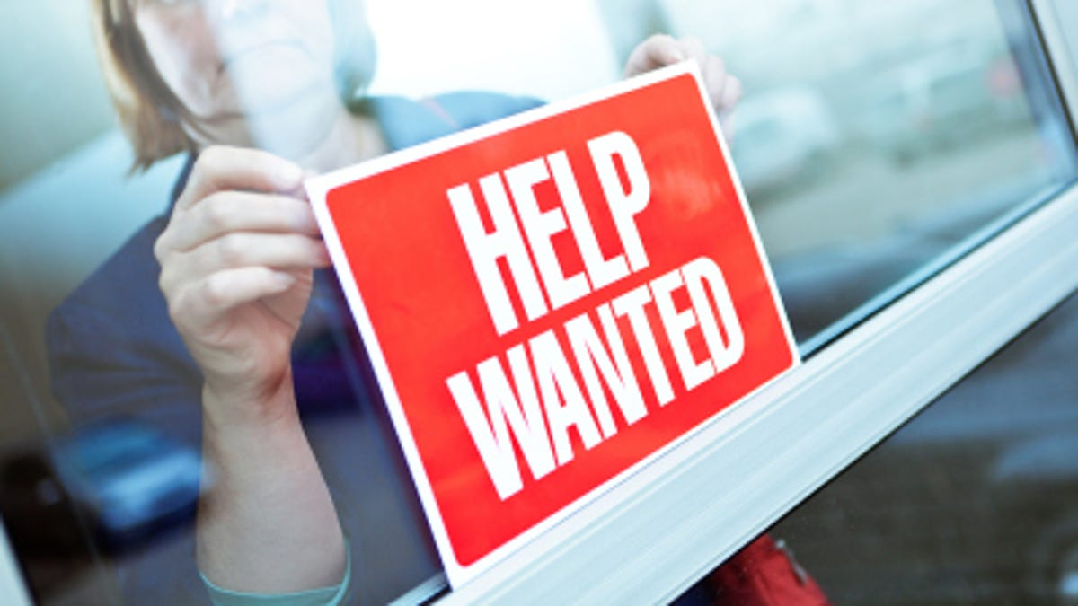 Want a new job? As fewer workers respond to ads in the COVID era, more firms are turning to aggressive hiring tactics