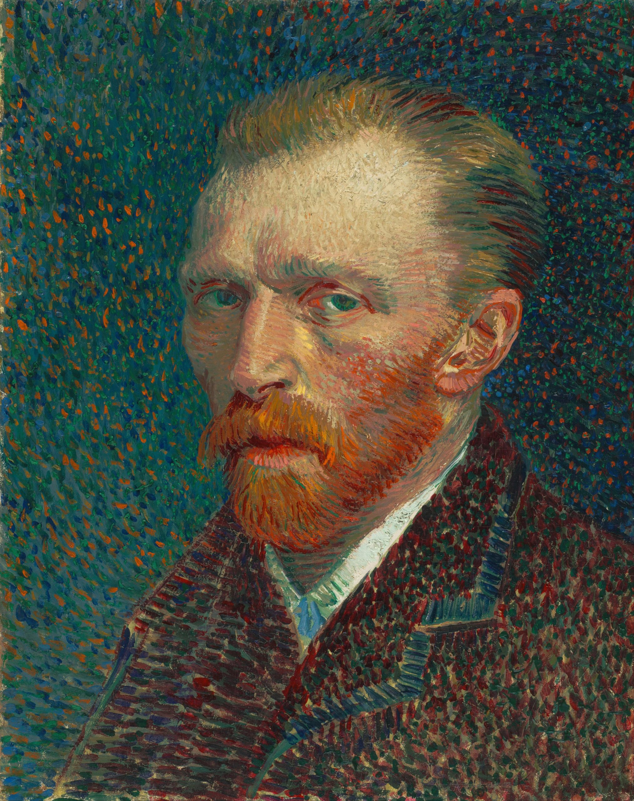 A New Book Reveals Vincent van Gogh and His Little Sister's Rich Correspondence About Their Struggles With Mental Health
