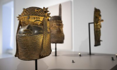 Benin Bronzes Are Scattered All Over World. We Asked Museums That Hold Them Where They Stand on Restitution   Artnet News