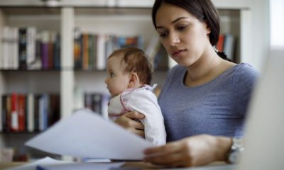 Child tax credit: Families will start receiving monthly advance payments July 15