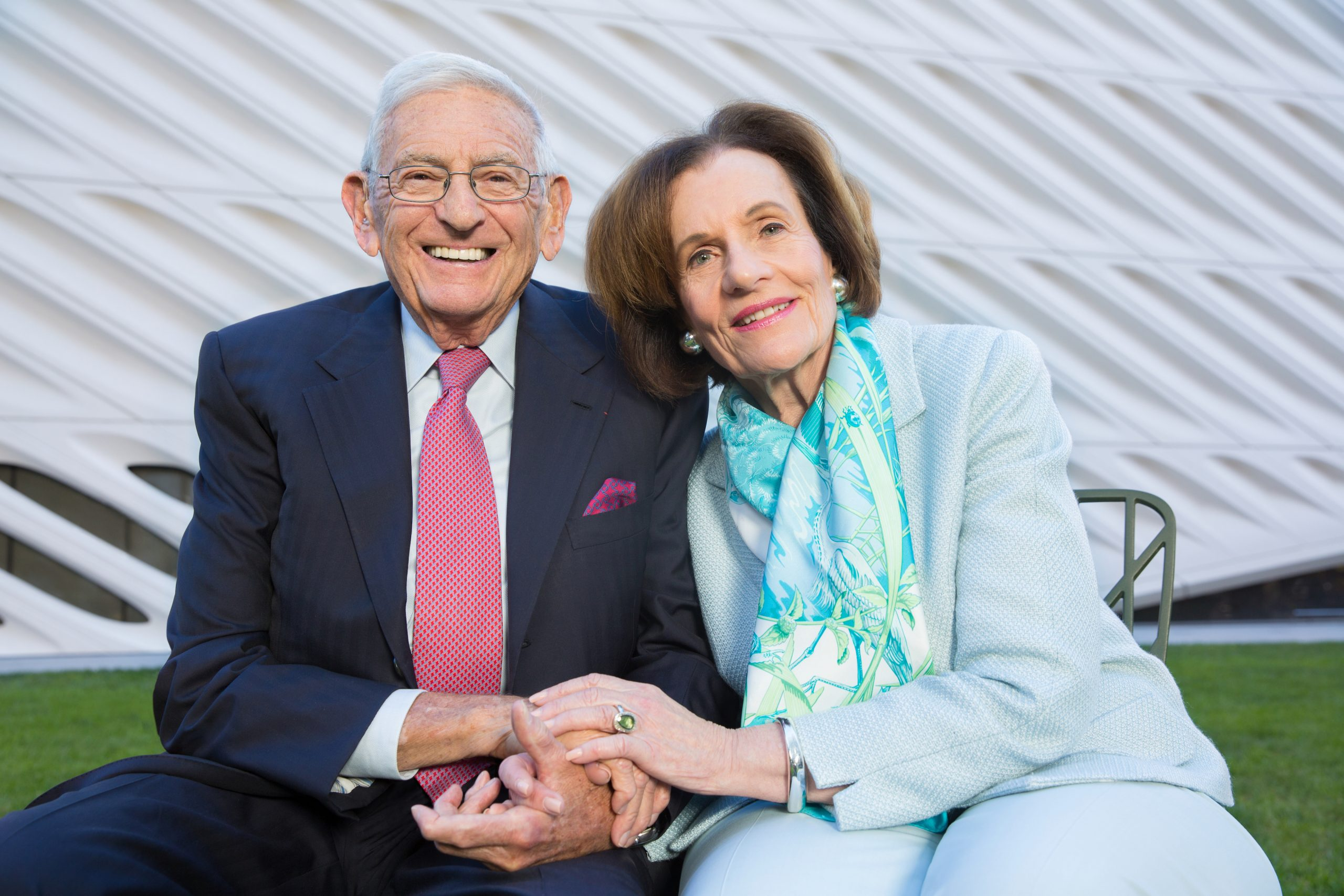 Eli Broad, the Proudly 'Unreasonable' Art Collector Who Changed the Cultural Landscape of Los Angeles, Dies at 87 | Artnet News