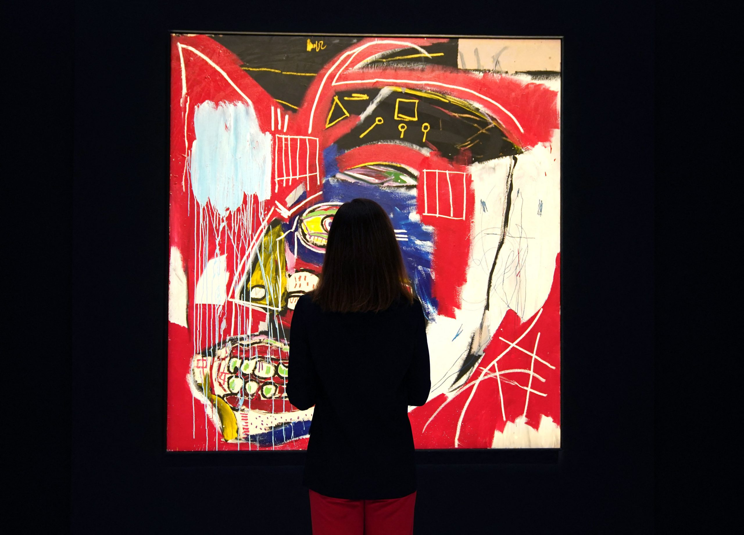 From Basquiat's Megawatt Week to the Backlash Over the Turner Prize: The Best and Worst of the Art World This Week