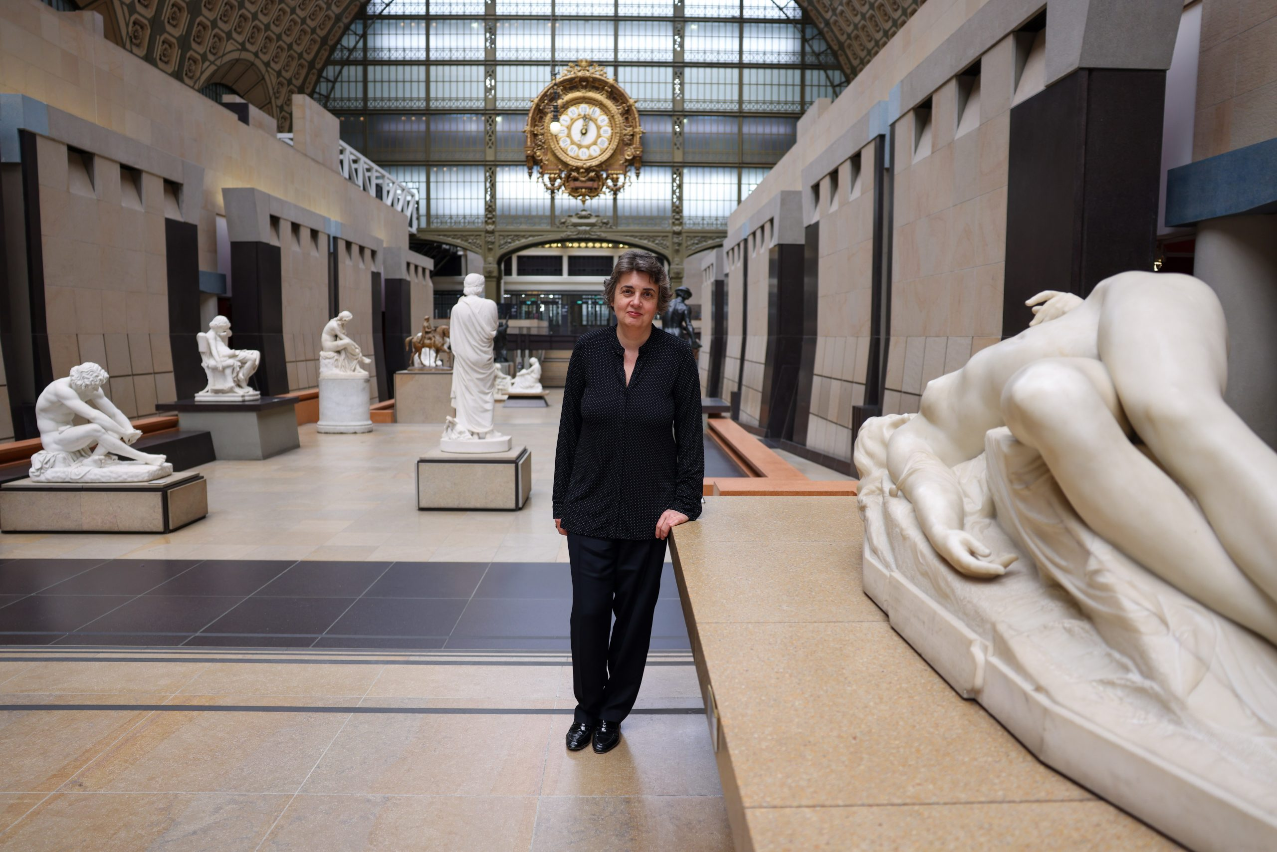 From the Louvre's First Female Director to the Death of Eric Carle: The Best & Worst of the Art World This Week | Artnet News