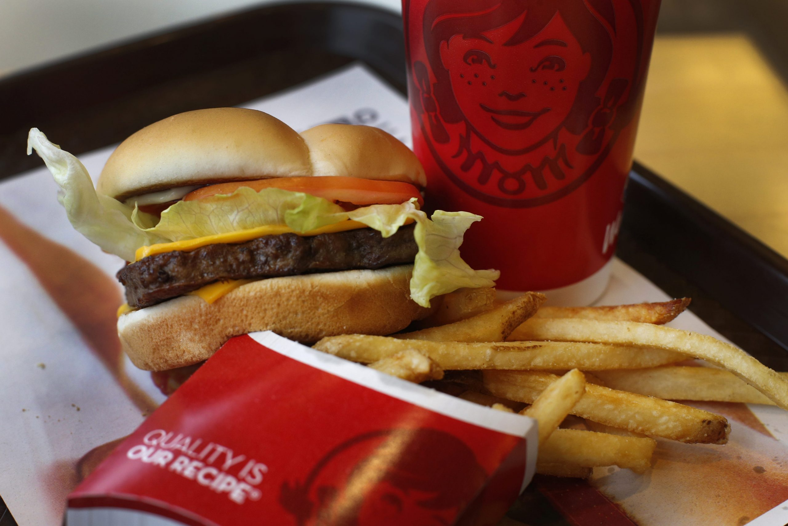 McDonald's, Burger King, Wendy's, Red Robin and more have National Burger Day deals, freebies Friday
