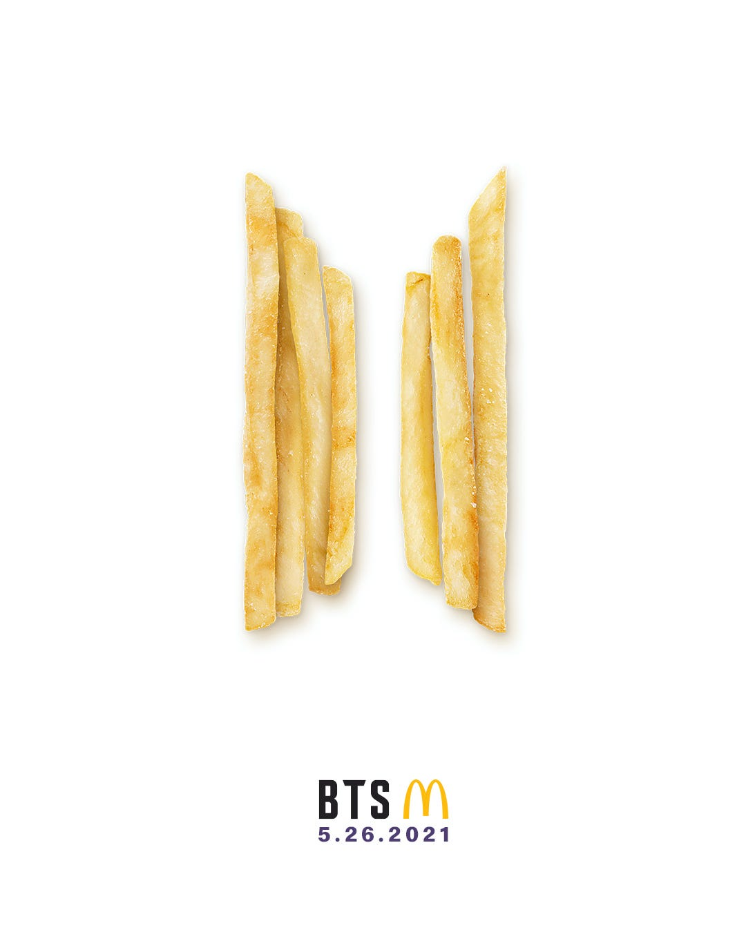 McDonald's launches BTS meal Wednesday with McNuggets and spicy dipping sauces