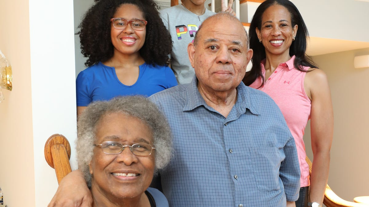 Multigenerational home sales increase during COVID-19 pandemic as buyers care for parents