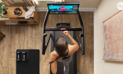 Peloton delays launch of cheaper treadmill after Tread+ recall, plans software update with safety feature