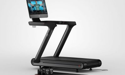 Peloton treadmills recalled, CEO apologizes for fighting U.S. regulators