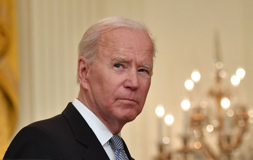 President Biden Demanded the Chairman of the U.S. Commission of Fine Arts Resign. But the Trump Appointee Refuses to Leave | Artnet News
