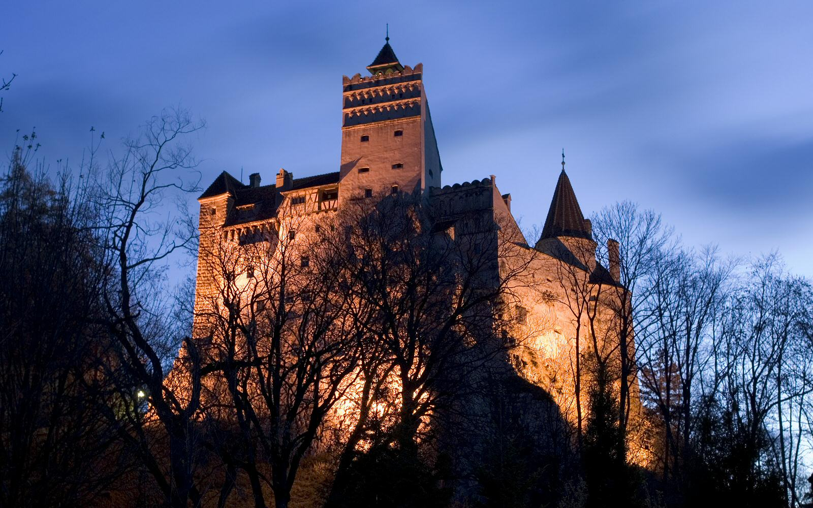 Romania Is Luring People to Dracula's Castle—Now a Vaccination Site—to Offer Them a Free Jab   Artnet News
