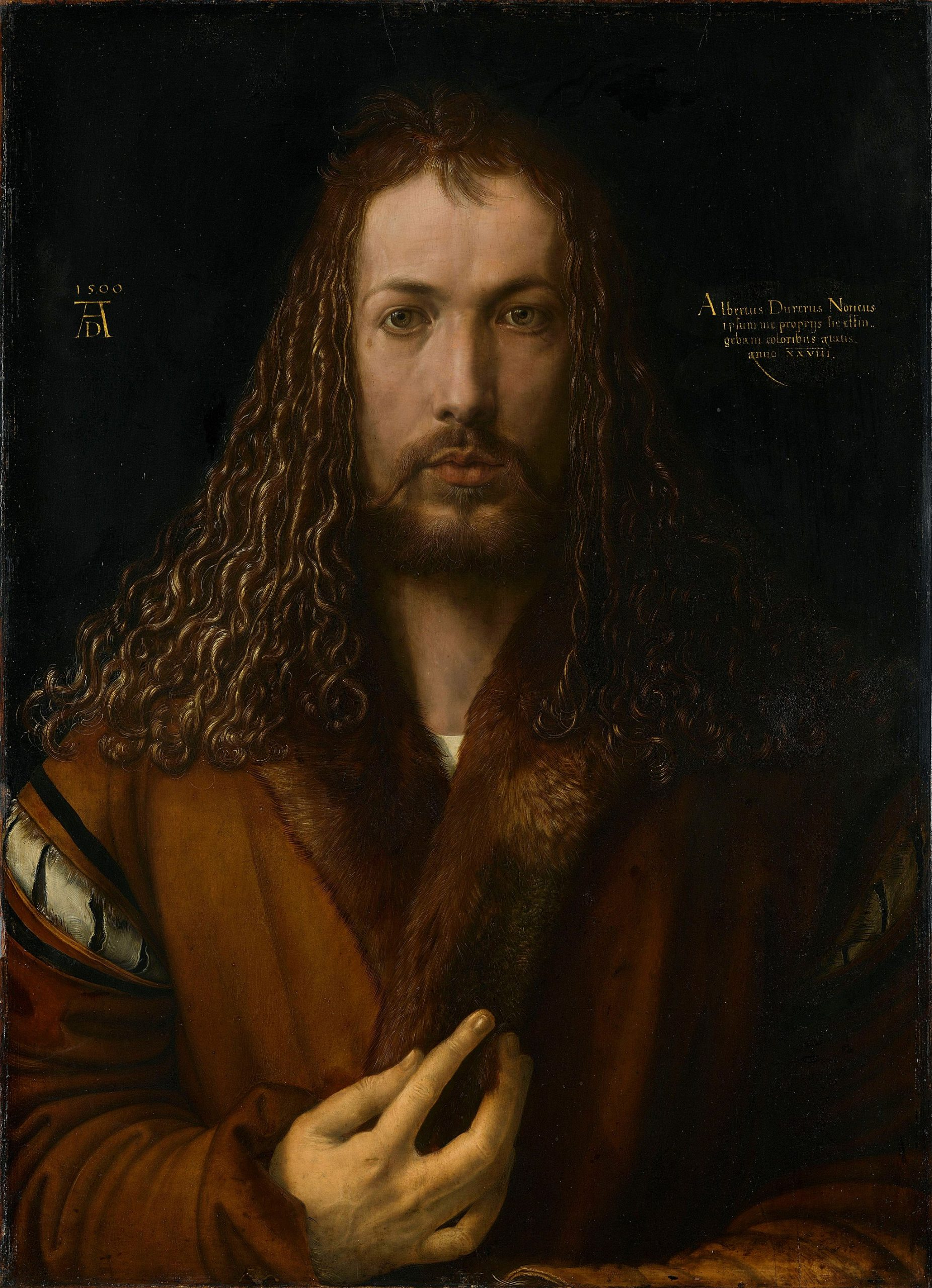To Celebrate Albrecht Dürer's 550th Birthday, Here Are 3 Fascinating Facts to Change the Way You See His Legendary Self-Portrait | Artnet News