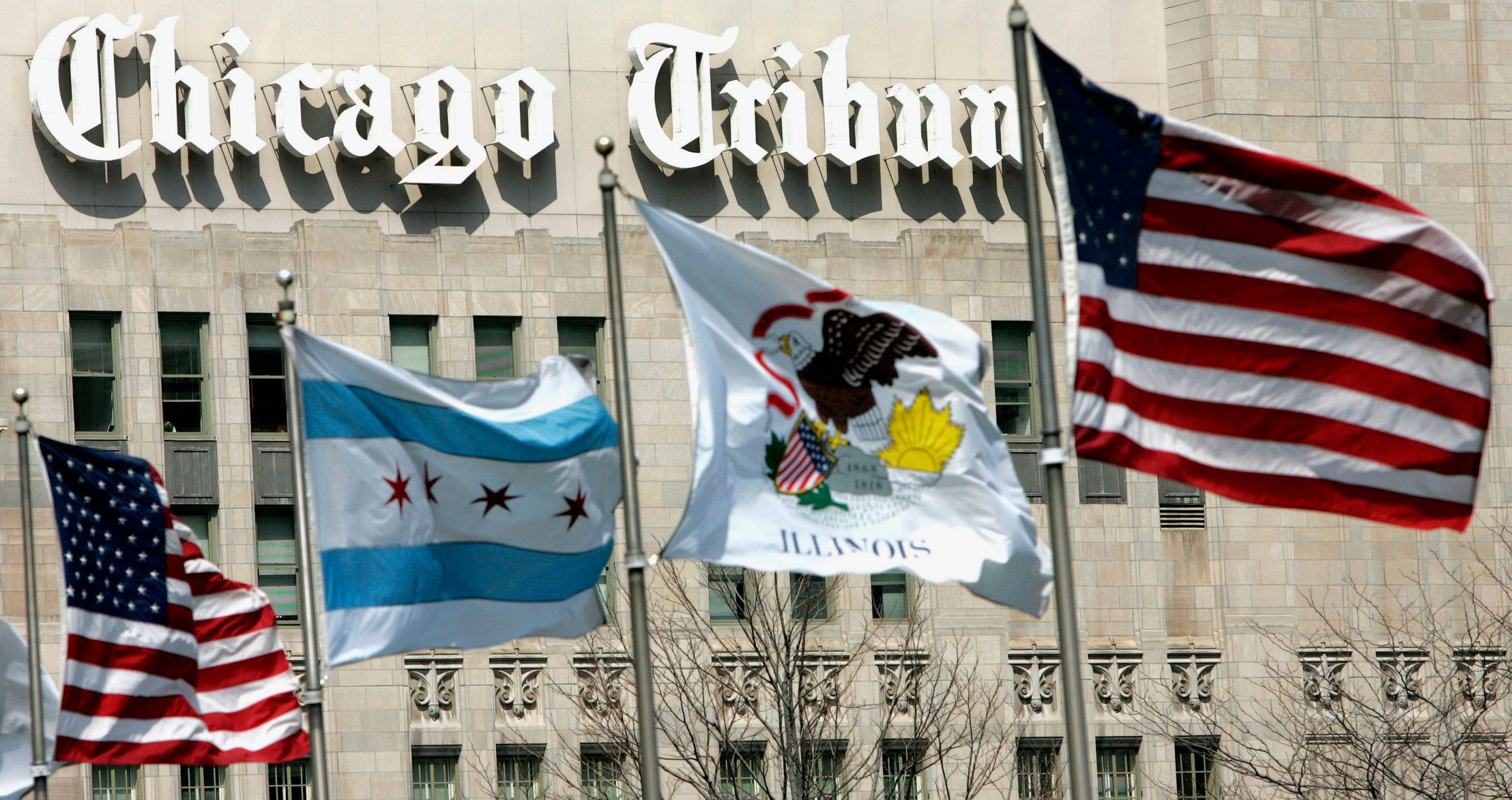 Tribune investors approve hedge fund takeover, likely shifting control of Chicago Tribune