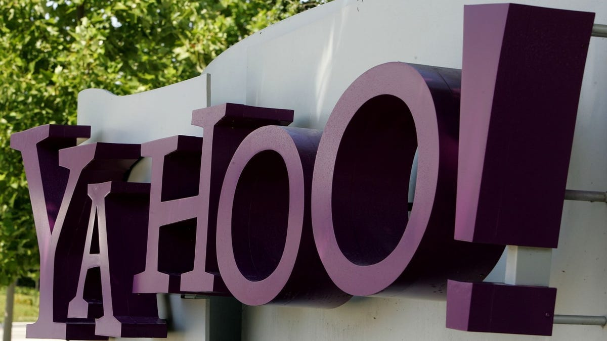 Verizon sells Yahoo and AOL as part of $5 billion deal