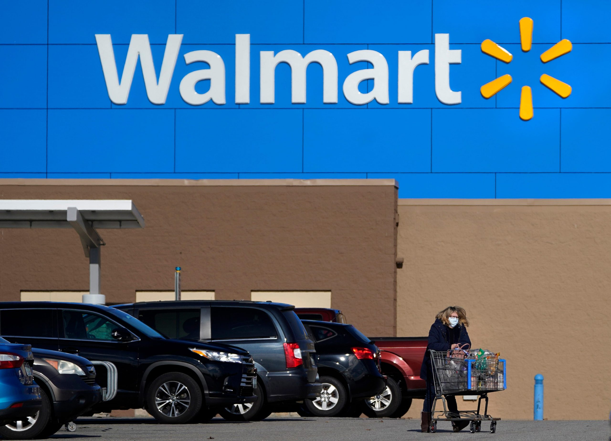 What stores and restaurants are open on Memorial Day? Walmart, Home Depot open; Costco closed Monday