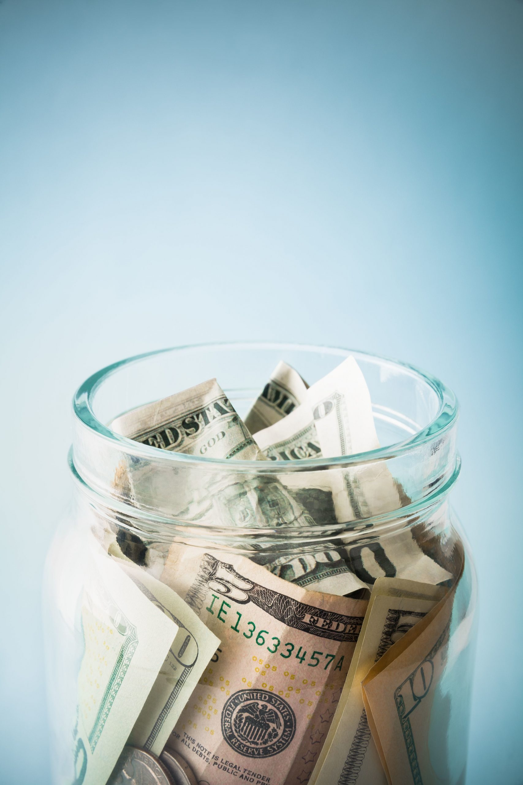 5 crucial money decisions you'll make in your life