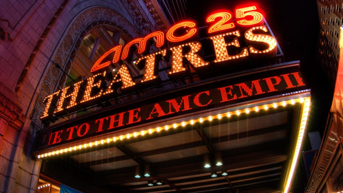 AMC stock riding the meme stock wave: Should the movie theater chain be part of your investment portfolio?