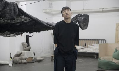 Chinese Artist Yu Ji Has Been on a Meteoric Rise Since the Last Venice Biennale. What Is It About Her Art That Enraptures Curators? | Artnet News