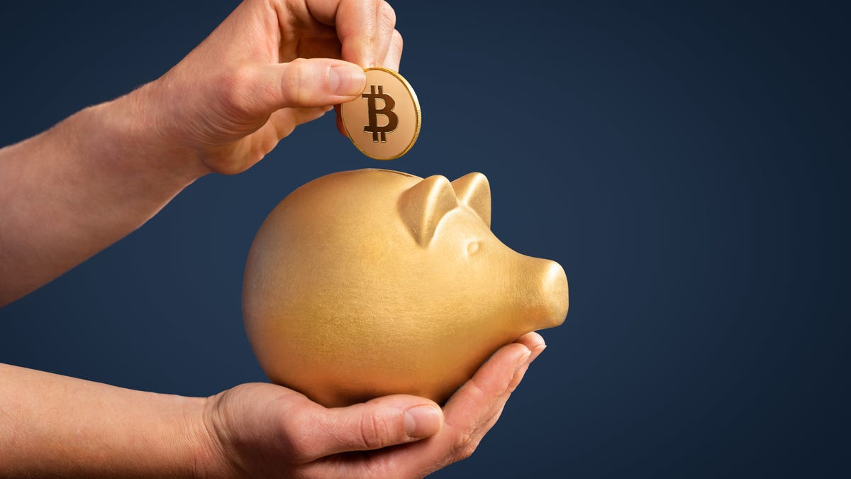 Cryptos are now in 401(k)s. Are they the right investment for your nest egg?