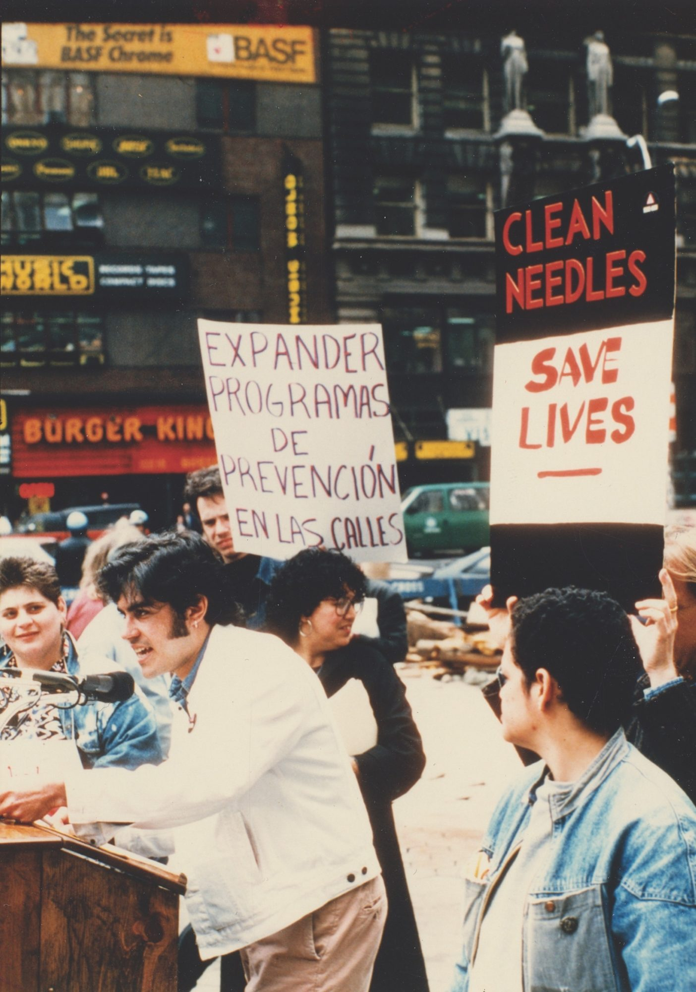'I Embrace Whatever Label Is Attached to Me': Activist and Artist Gregg Bordowitz on Identity Politics and Why the AIDS Crisis Is Only Beginning
