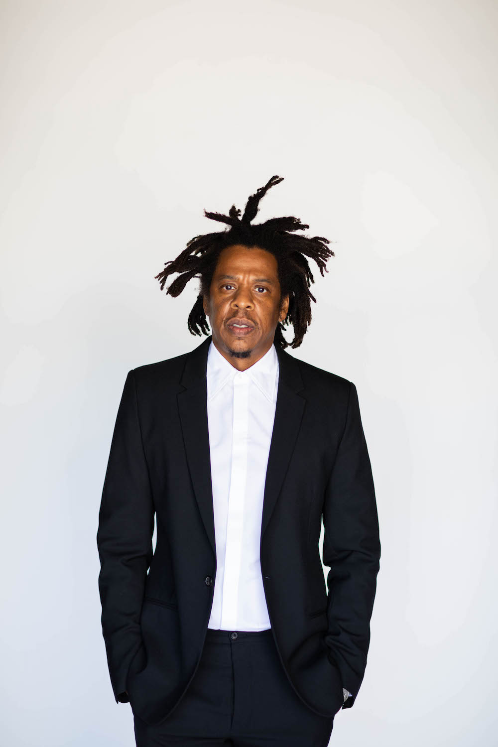 Jay-Z Tapped Art Star Derrick Adams to Make a Unique NFT Marking the 25th Anniversary of His Debut Album | Artnet News