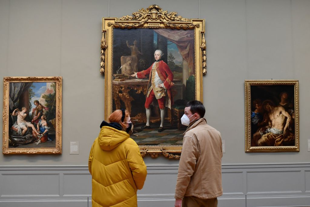 Over Memorial Day Weekend, New York Museums Scored Their Highest Visitor Numbers Since the Pandemic Started