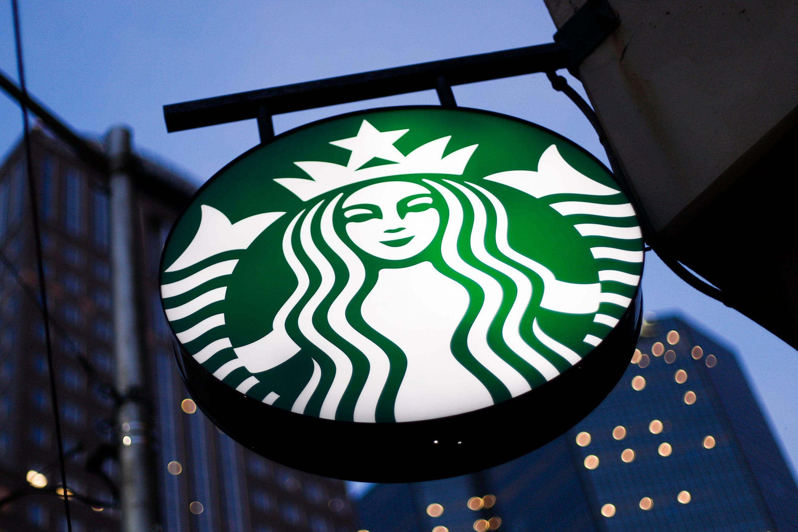 Starbucks shortage: Menu options such as oat milk and other items in short supply