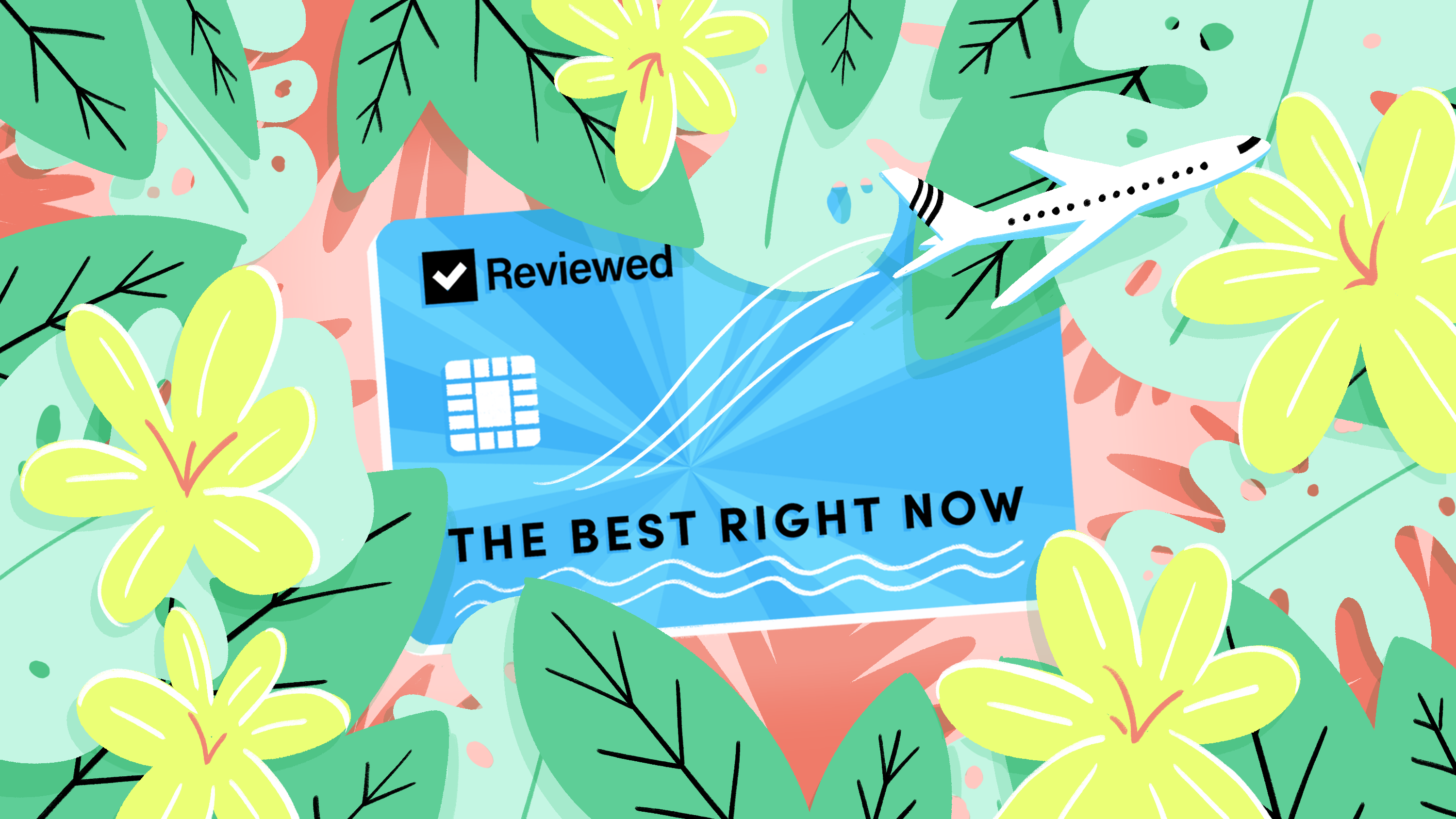 The best travel credit cards of 2021