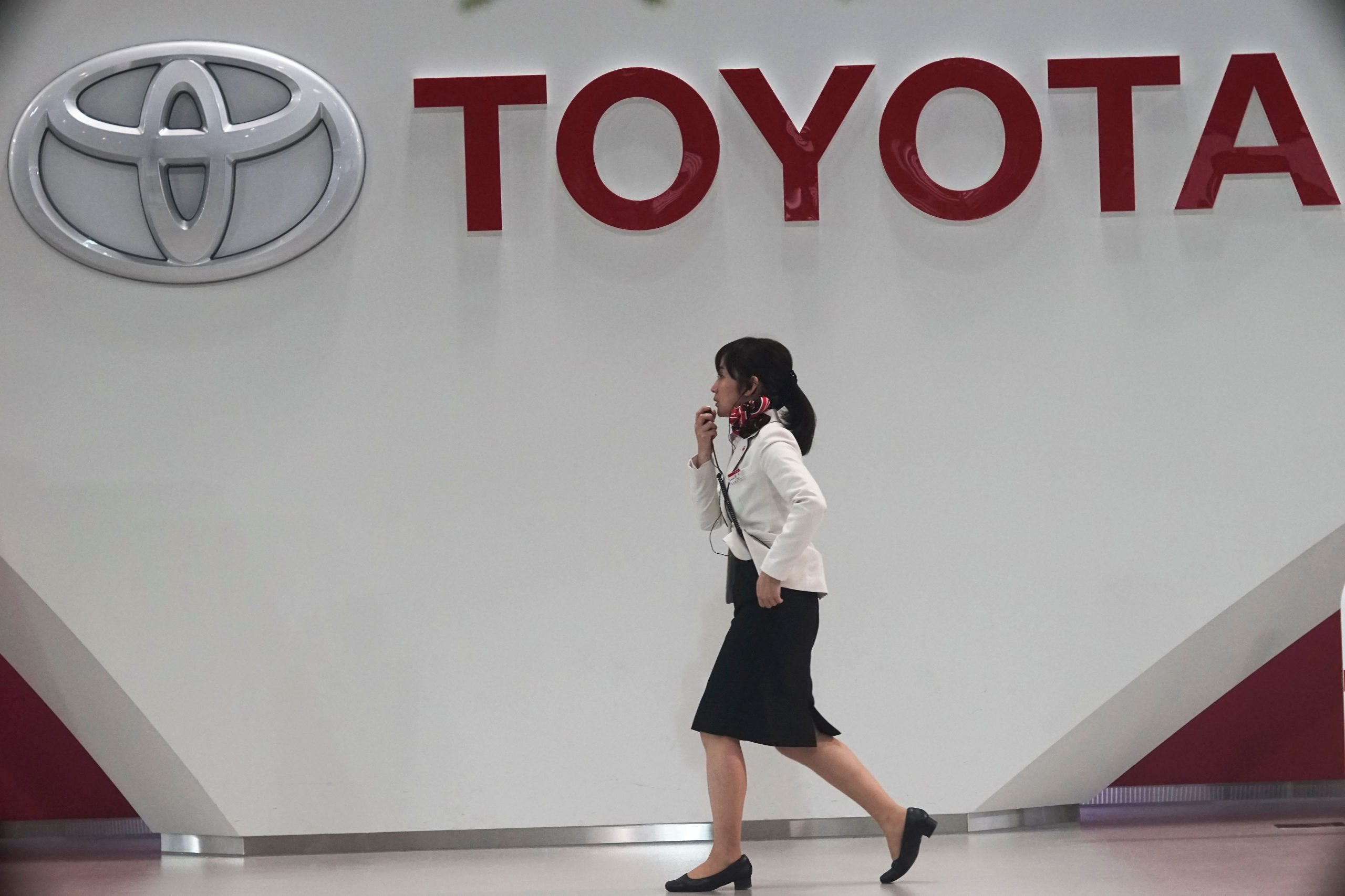 Toyota tops list of corporate donors to anti-election-certification Republicans in Congress after Capitol insurrection