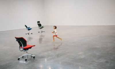 Trying to Remember What Office Life Is Like? Here Are Five Artworks That Will Bring the Memories Flooding Back | Artnet News