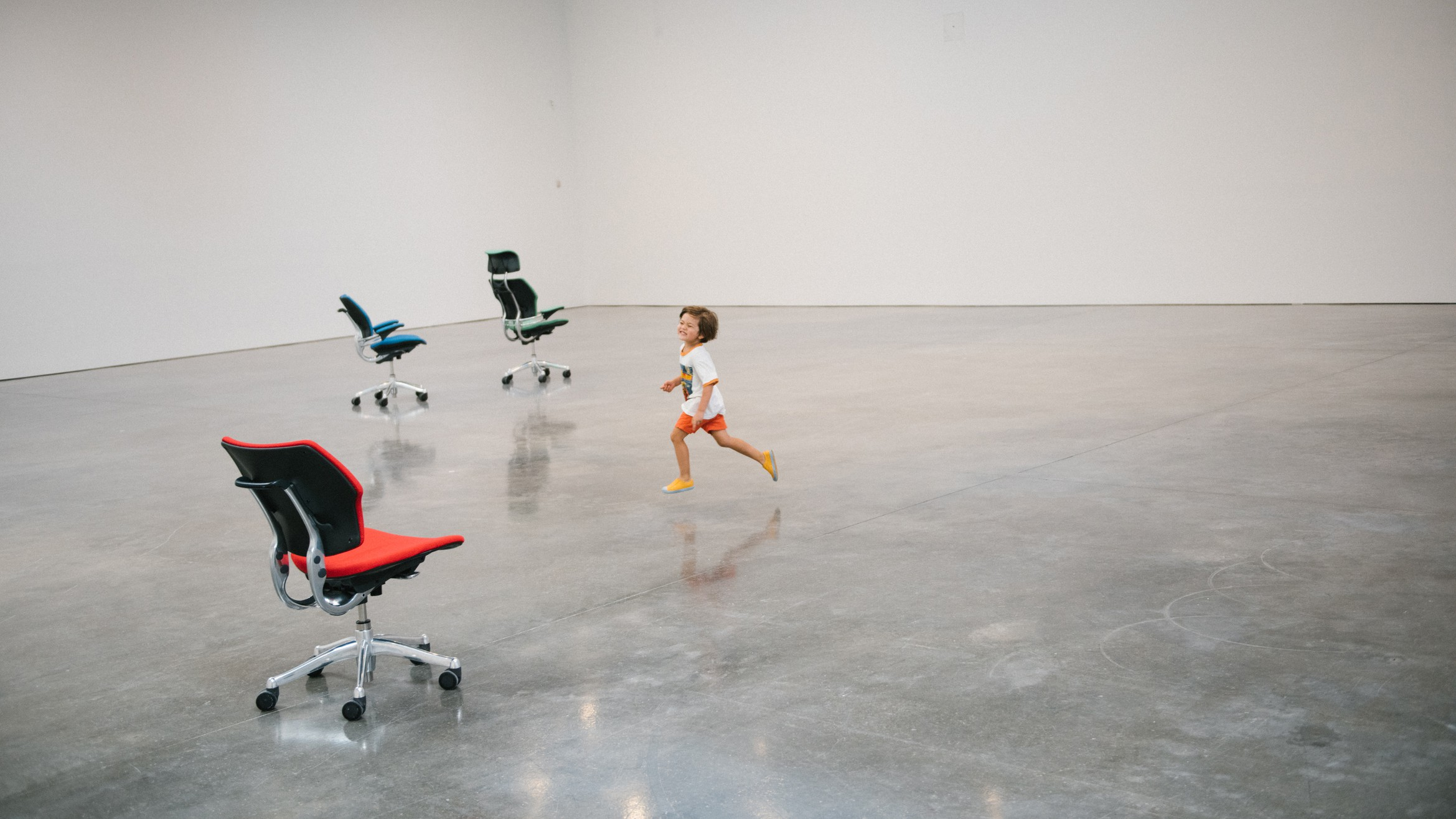 Trying to Remember What Office Life Is Like? Here Are Five Artworks That Will Bring the Memories Flooding Back   Artnet News