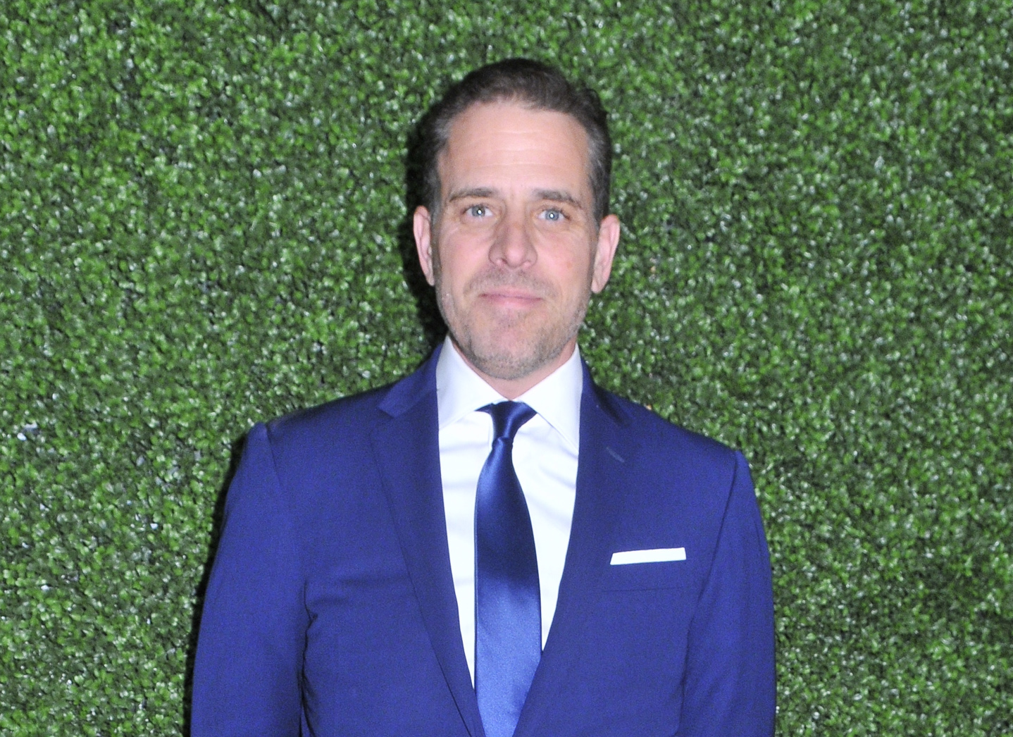 Art Industry News: Hunter Biden Criticized for Plans to 'Meet With Potential Art Buyers' (A.K.A Attend His Exhibition Opening) + Other Stories