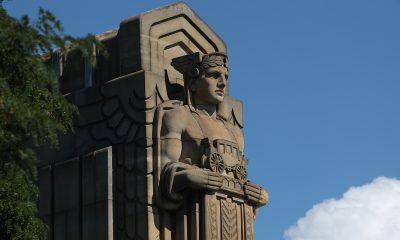 Cleveland Has at Last Renamed Its Baseball Team—and the New Name Pays Homage to Beloved Art Deco Sculptures | Artnet News