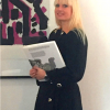 Disgraced Former Art Dealer Angela Gulbenkian Has Been Sentenced to Three Years in Prison for Fraudulently Selling a Kusama