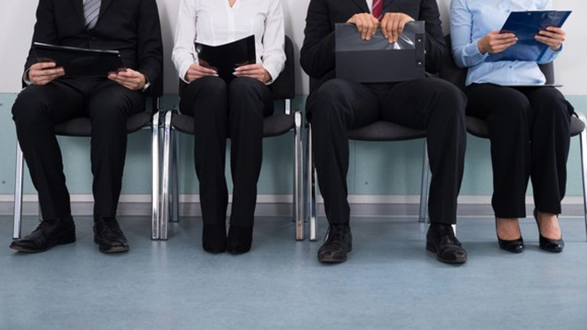 How should I approach hiring a candidate with a criminal record? Ask HR