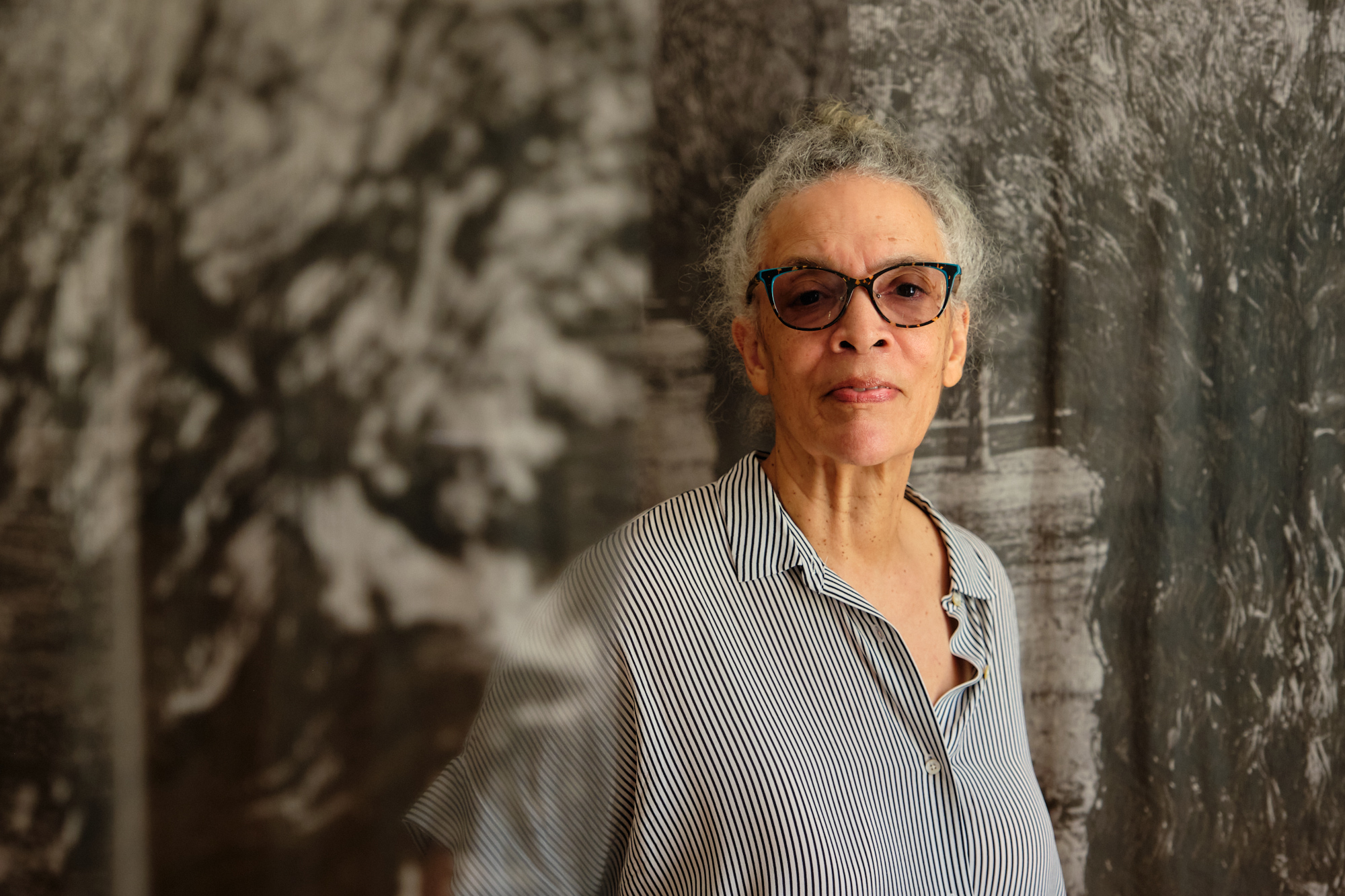 'I Got to Be the Artist I Wanted to Be': Sculptor Maren Hassinger on What Success Looks Like for a Black Artist in America