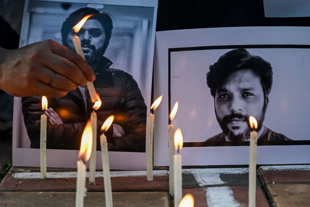 Pulitzer Prize-Winning Photojournalist Danish Siddiqui Has Been Killed While Covering a Battle in Afghanistan | Artnet News