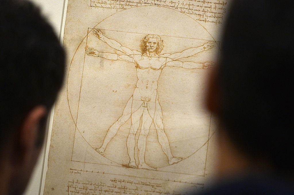 Scientists Tracing Leonardo da Vinci's Family Tree Have Tracked Down 14 Living Relatives—Including a 62-Year-Old Artist