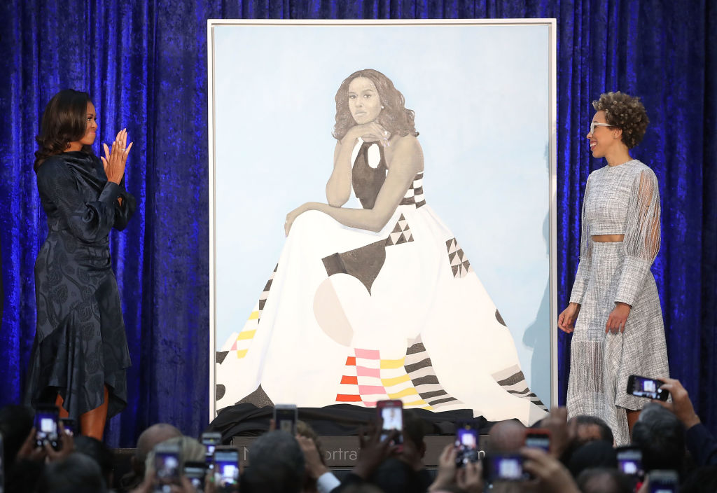 Editors' Picks: 10 Events for Your Art Calendar This Week, From a Panel on Michelle Obama's Style to a Show of Frog-Themed Art | Artnet News