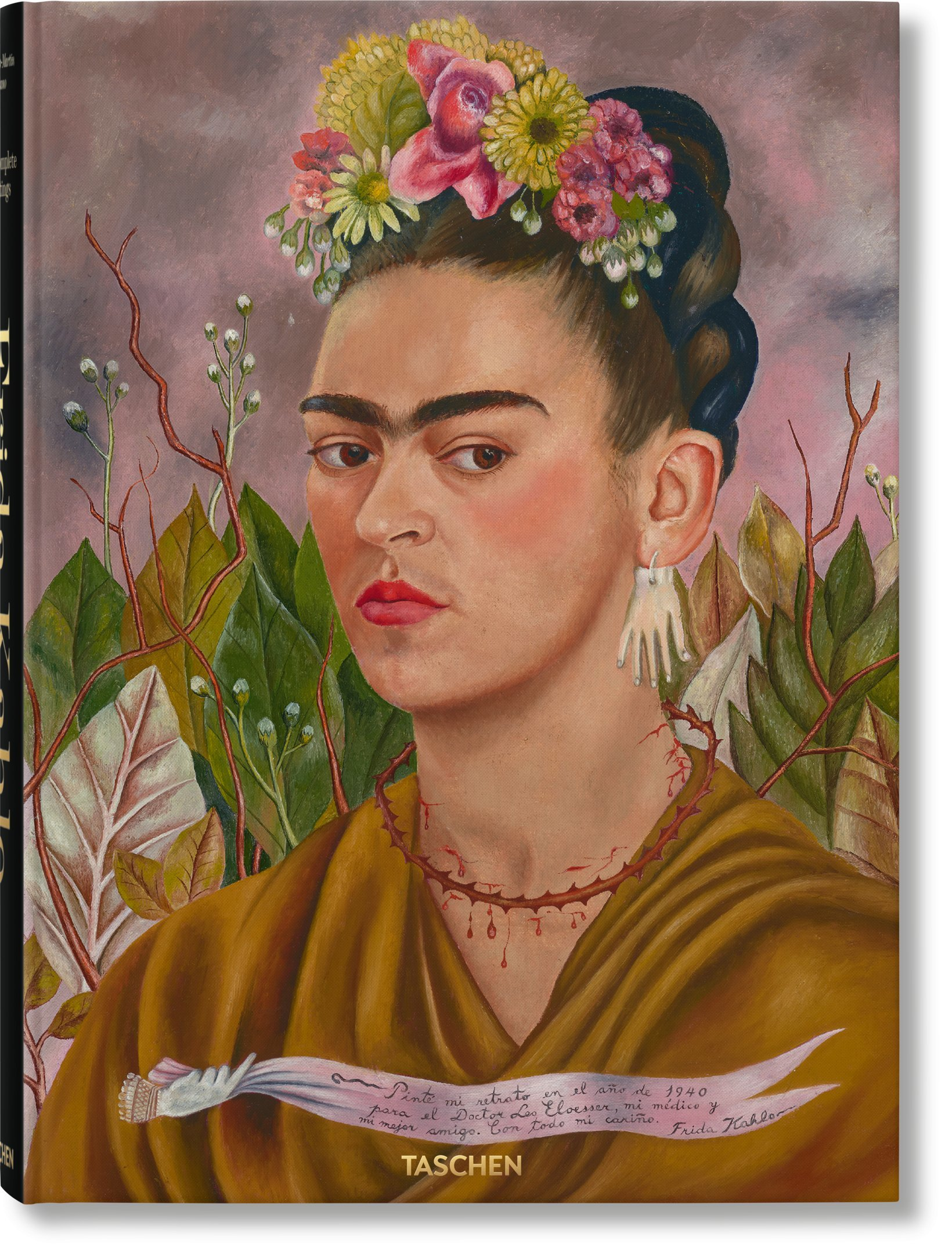 A New Book Gathers Every Single Documented Frida Kahlo Painting, Including Lost Works—See Images Here   Artnet News
